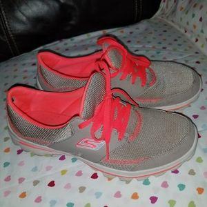 Skechers shoes size 10